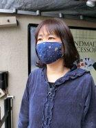 他の写真2: 夏マスク&CAP コーデ きんとと家オリジナル!